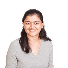 Ankita Trivedi